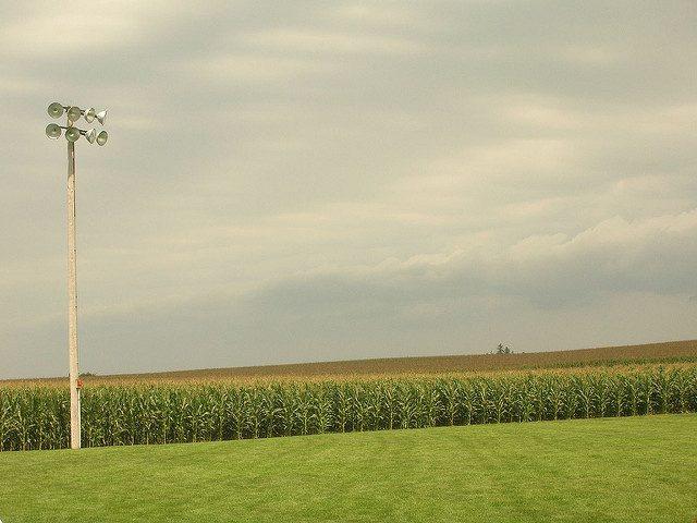 Field of Dreams, Dyersville, Iowa.Author:Justin BrockieCC BY 2.0