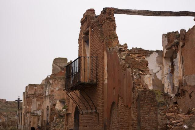 Beautiful balcony.Author:Marcello Vicidomini CC BY2.0