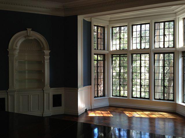 Greystone room.Author:adpowersCC BY 2.0