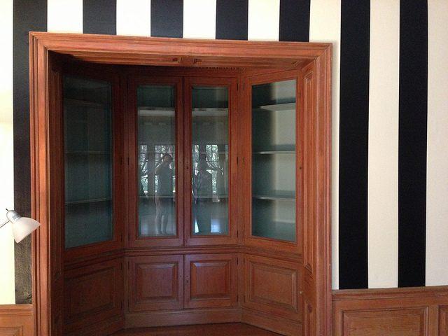 Greystone hidden room.Author:adpowersCC BY 2.0