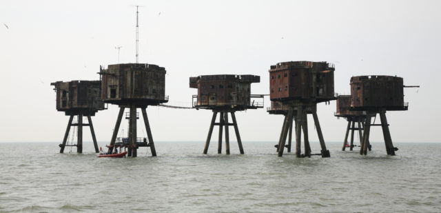 The Thames Forts – By Steve Cadman – CC BY-SA 2.0