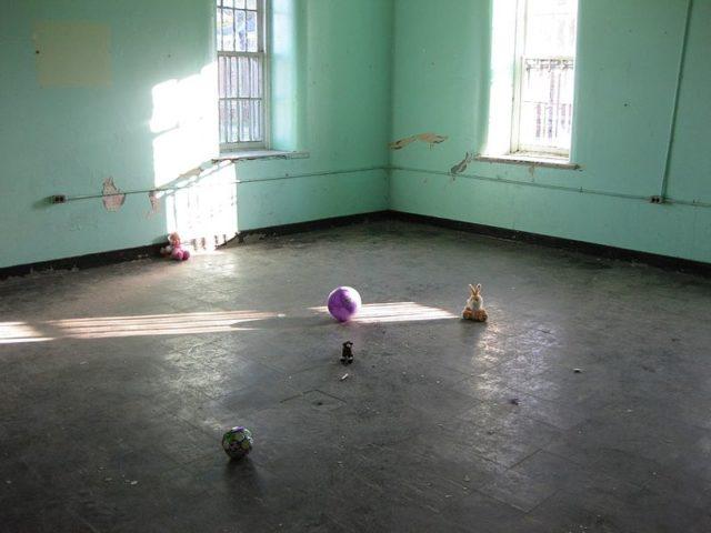 Children Patients Room.Author: Richie DiesterheftCC BY 2.0