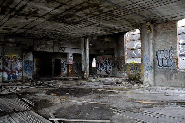 Interior, taken October 12, 2009. Author:CsmcmCC BY-SA 3.0