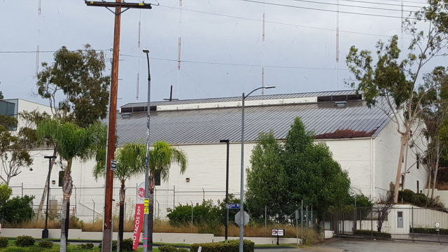 Keystone Studios building, Echo Park – Present Day. Author:SpatmsCC BY-SA 4.0