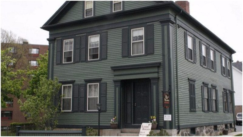 Lizzie Borden House, A Place of Gruesome Murders, Unsolved Mystery