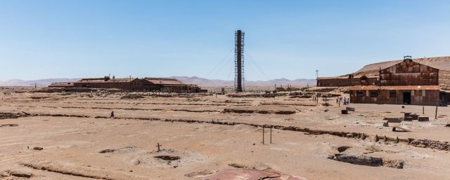 View of Humberstone. Author:Diego DelsoCC BY-SA 4.0