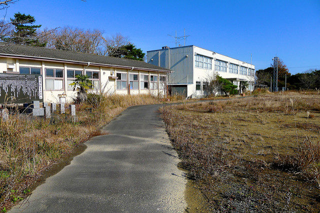 Tashiro Elementary School – No children are left on this island, but back when they did exist, there was a little school. It was closed in 1989 and turned it into an educational center.Author: tofuguCC BY 2.0