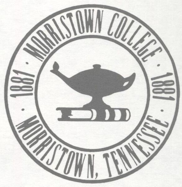 Morristown College logo