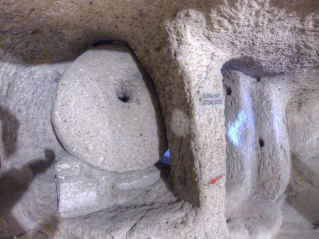 The Stone door. Author: Nevit Dilmen CC BY-SA 3.0