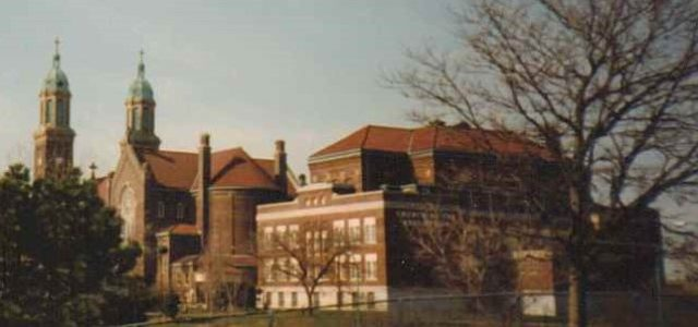 View of the Complex from the Buffalo State College, 2000.Author:DaniellagreenCC BY-SA 3.0