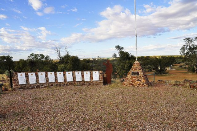 Farina war memorial.zapacit, CC BY-SA 4.0