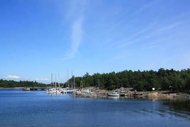 Image result for Jussarö island