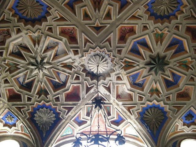 Ceiling detail.I,Sailko,CC BY-SA 3.0
