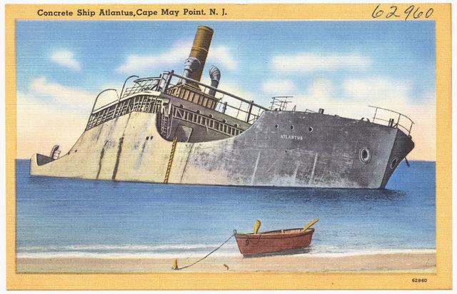 Postcard c.1940