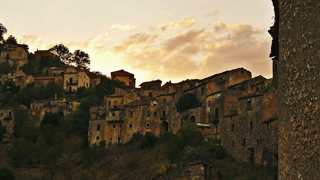 Romagnano al Monte. Photo Credit:Alessandro Bonvini,CC BY 2.0