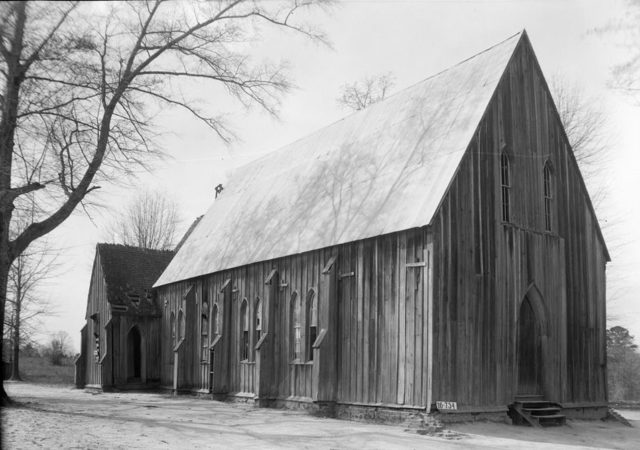 St-lukes-episcopal-church-at-martins-station-approximately-15-miles-from-cahaba-in-1934
