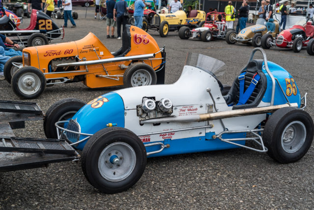 Racing expo – Author: PatersonGreatFalls -A Visual Reference for Teacher – CC by 2.0