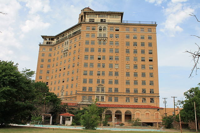 Mineral Wells, Texas - Wikipedia