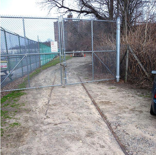 Former Glendale Junction remnant.Author:Jim.henderson CC0