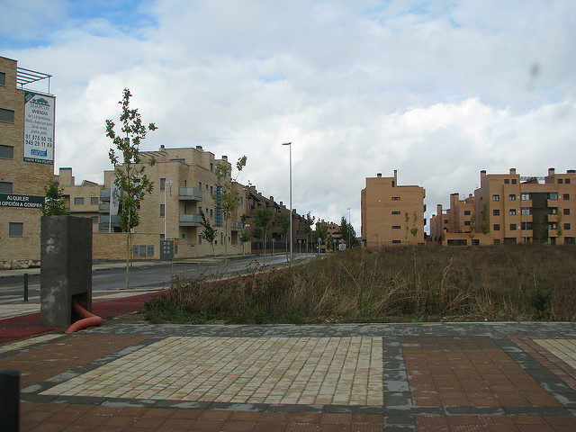 At the entrance of the city – Author: José María Mateos – CC by 2.0