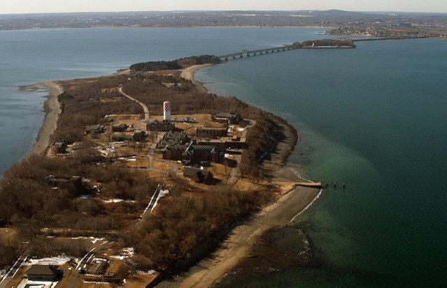 Boston's Long Island – Author: Doc Searls – CC by 2.0