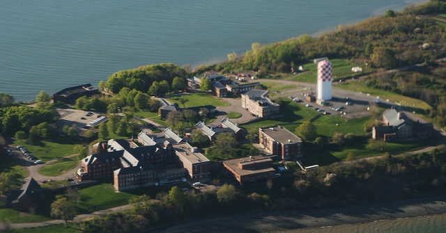 City facilities on Long Island – Author: Doc Searls – CC by 2.0