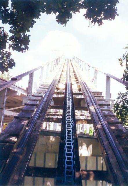 Roller coaster/Author:Patrick Pelletier – CC BY-SA 4.0
