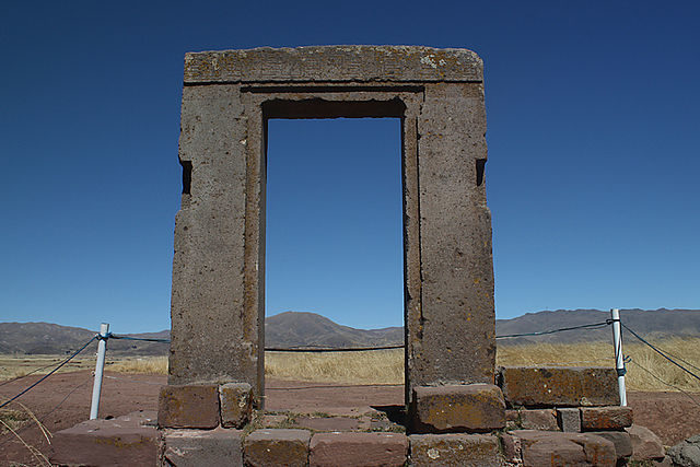"The ""Gate of the Moon""/ Author: Daniel Maciel – CC BY 2.0"