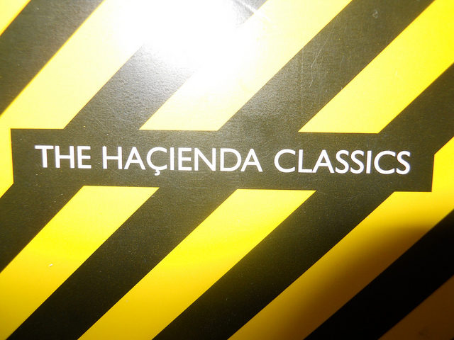 The Haçidenda Classics, CD cover. Author:Mikey.CC-BY 2.0
