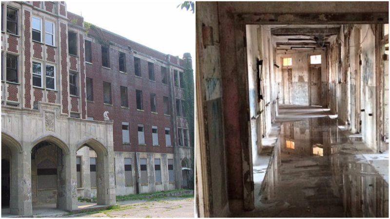 Waverly Hills Sanatorium The Ghost Adventures Of
