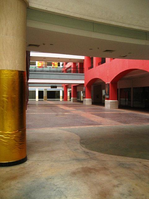 New South China Mall, Dongguan– Author: macchi – CC by 2.0