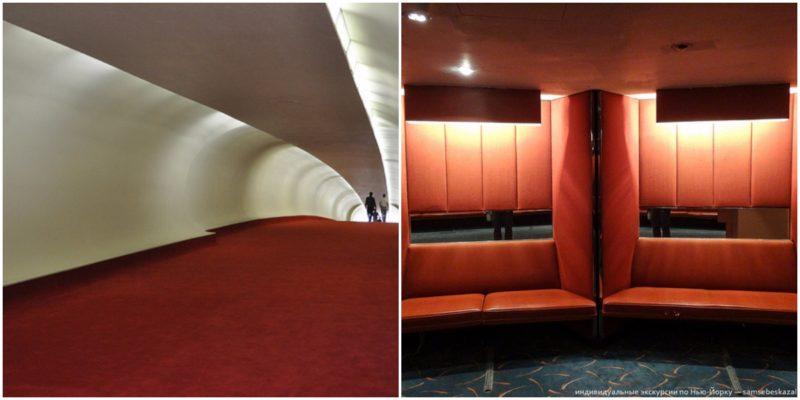 The Famous Twa Flight Center Terminal Of Jfk S Airport