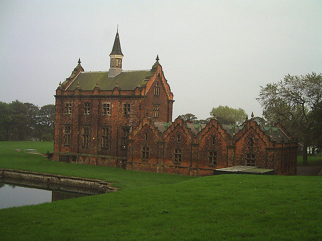 Ryhope Pumping Station alternative view. Author:old systemCC BY-ND 2.0