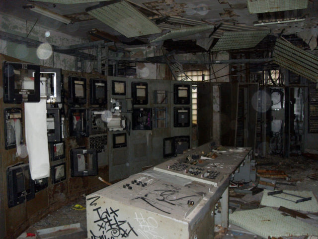 Market Street Power Plant, New Orleans – Author: The Wandering God / Cody Allison – CC BY 2.0