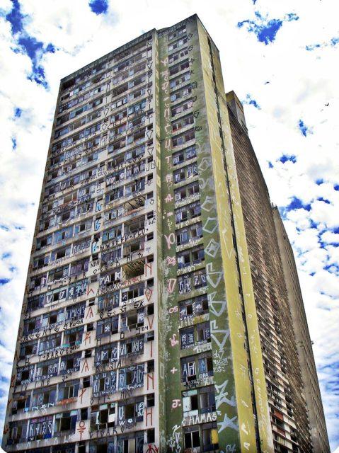 São Vito was constructed in 1959. Author: LiaC. CC BY-SA 3.0