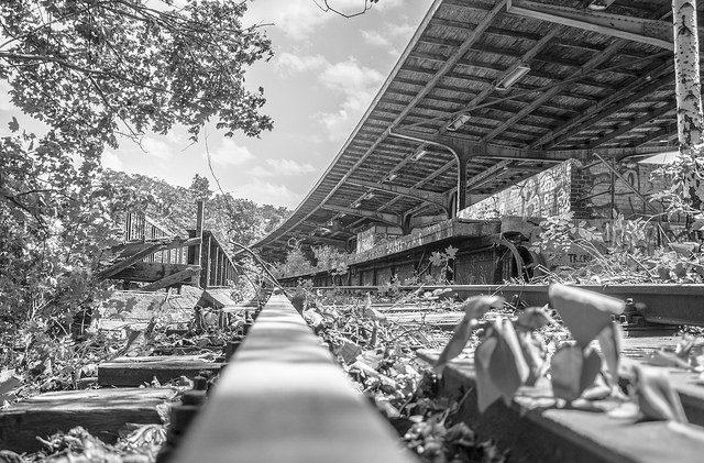 Siemensbahn train station. Author:Stefan MuthCC BY-SA 2.0