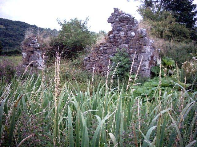 St Feichins Mill's ruin/ Author: De burgo – CC BY-SA 3.0