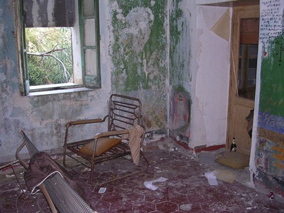 One of the rooms/ Author: Frater Kybernetes – CC BY-SA 2.0