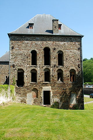 The mill/ Author: EmDee – CC BY-SA 3.0