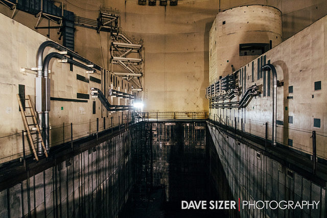 Different parts of the interior. Author:Dave SizerCC BY 2.0
