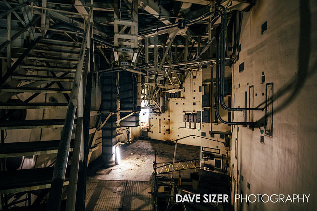 The interior of WNP-3. Author:Dave SizerCC BY 2.0