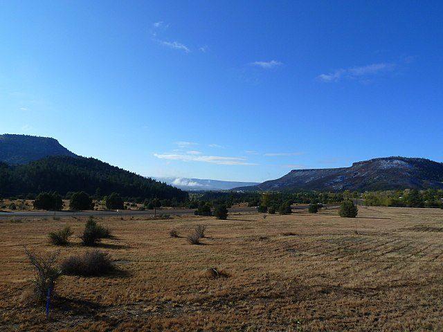 White Mountain Apache Reservation. Author: Chris English – CC BY-SA 3.0