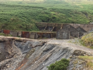 General view of the mine. Author:Harvey MilliganCC BY-SA 4.0
