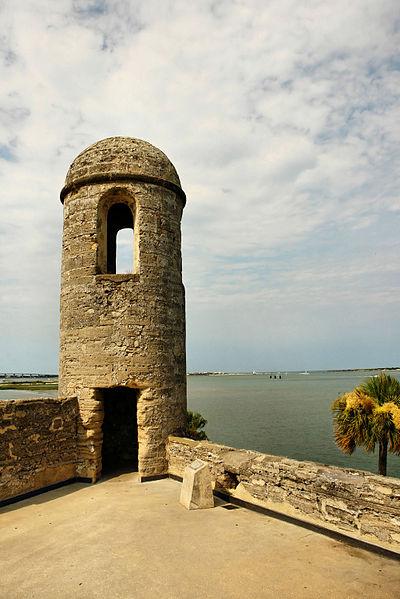 The belltower. Author:Alberto Fernandez FernandezCC BY 2.5