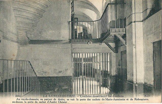 The palace as a prison/ Author:auteur inconnu