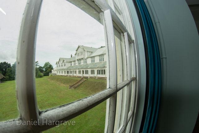 View of the hospital lands. Author:Daniel HargraveCC BY 2.0