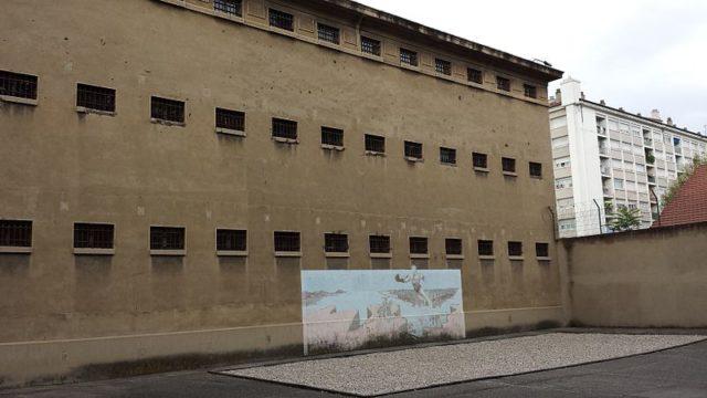 Where once the Jews Barrack stood. Author:El pitareioCC BY-SA 4.0