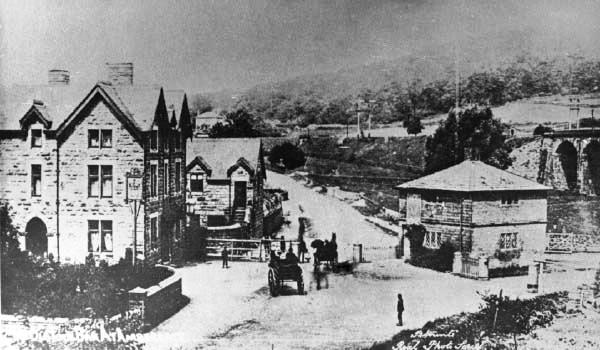 Ambergate, 1880
