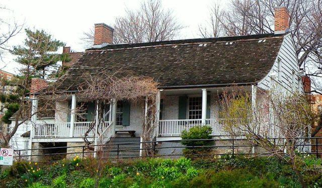 Dyckman House