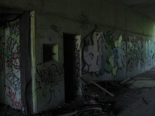 Graffiti land. Author:Salim VirjiCC BY-SA 2.0